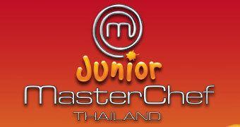 Junior MasterChef Thailand Junior Master Chef Thailand 3 2556 Junior Master