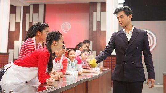 Junior MasterChef Thailand Junior MasterChef Thailand Pressure Test