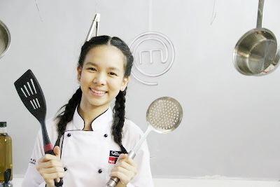 Junior MasterChef Thailand BlogGangcom pink panty
