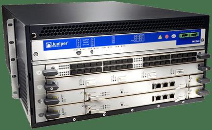 Juniper MX-Series Juniper MX240 Ethernet Services Router BuyJunipernet