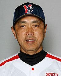 Junji Ogawa tokyoswallowscomwpcontentuploads201005080ljpg