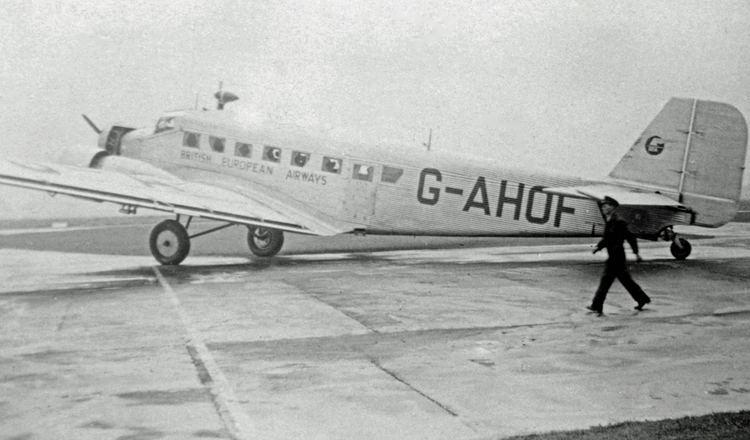 Junkers Ju 52 Junkers Ju 52 Wikipedia