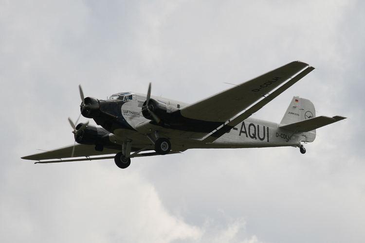 Junkers Ju 52 Junkers Ju 52 Wikiwand