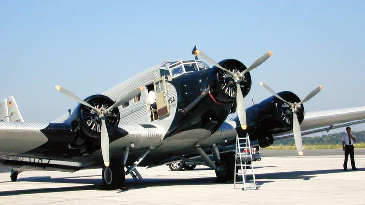 Junkers Ju 52 List of airworthy Ju 52s Wikipedia