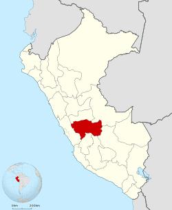 Junn Region Wikipedia
