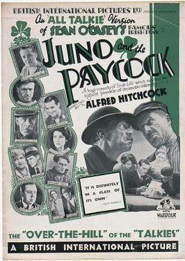 Juno and the Paycock (film) httpsuploadwikimediaorgwikipediaenddfJun