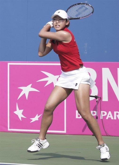 Junri Namigata ITF Tennis Pro Circuit Player Profile NAMIGATA