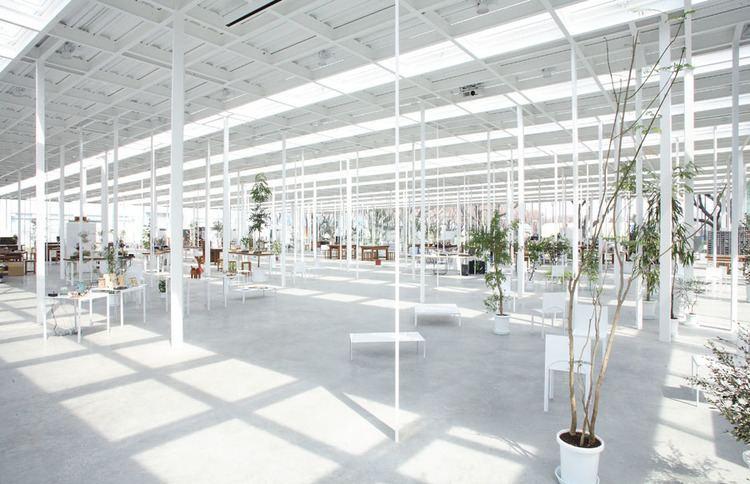 Junya ishigami how architecture grows junya ishigami an online