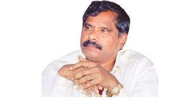 Jupudi Prabhakar Rao Jupudi misses chance in last minute TSNewsTodaycom
