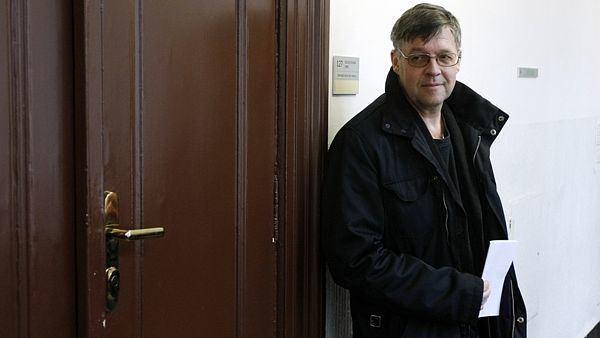Juraj Chmiel Schwarzenbergv ad m chtl diskreditovat tvrd