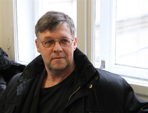 Juraj Chmiel Smlouvy pipravili v Praze brnil se u soudu exministr