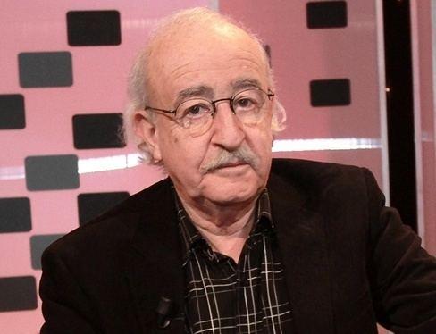 Juraj Herz Reisr Juraj Herz se rozvedl po dvaceti letech kvli