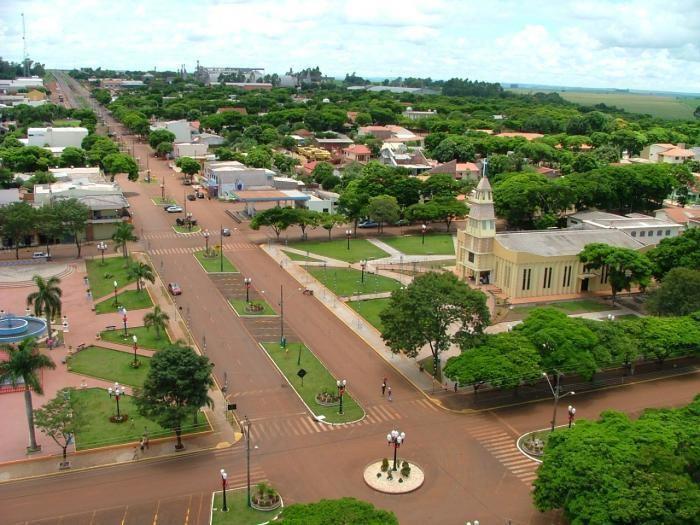 Juranda Paraná fonte: alchetron.com