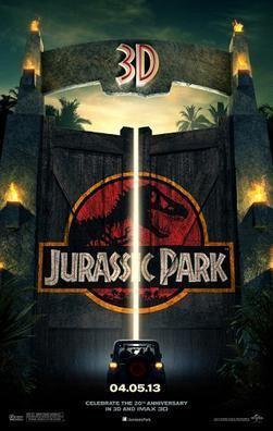 Jurassic Park Jurassic Park film Wikipedia