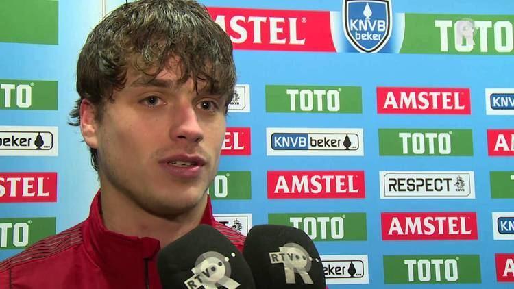 Jurgen Mattheij Jurgen Mattheij na afloop van Roda JC Excelsior YouTube