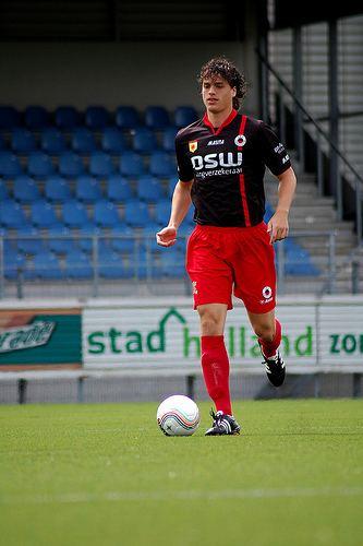 Jurgen Mattheij Jurgen Mattheij career stats height and weight age