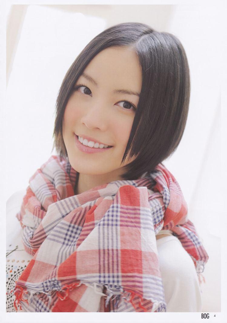 Jurina Matsui Jurina Matsui IXA Ready Fist On
