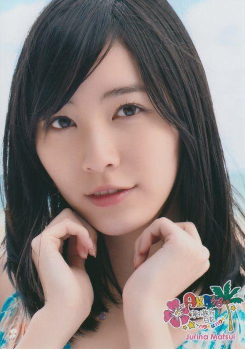 Jurina Matsui Matsui Jurina Hawaii wa Hawaii AKB48 Photo 36968436