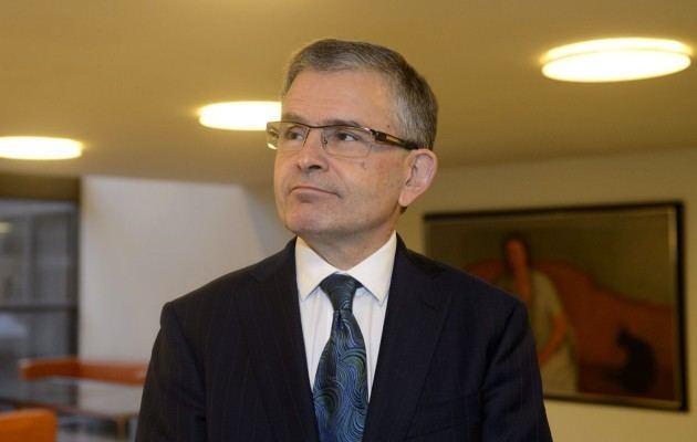Jussi Pajunen Jussi Pajunen Helsinki ei nyt neuvottele Guggenheimin