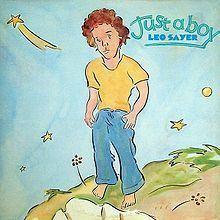 Just a Boy httpsuploadwikimediaorgwikipediaenthumb1