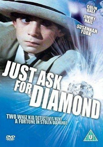 Just Ask for Diamond BoyActors Just Ask For Diamond 1988
