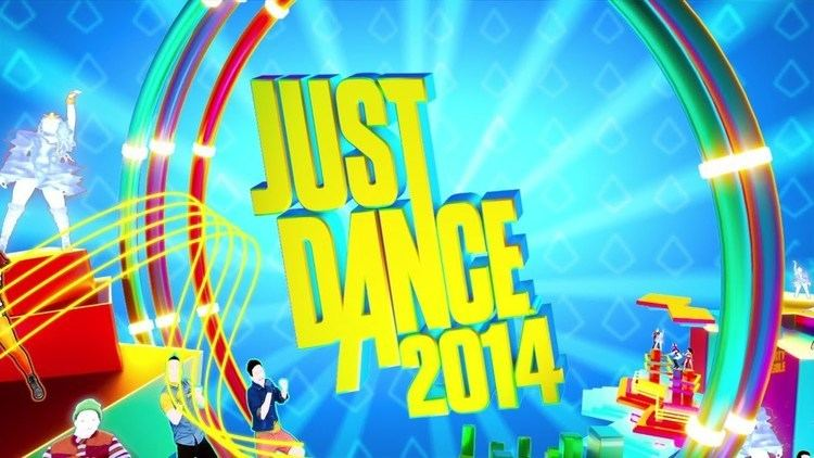 Just Dance 2014 Just Dance 2014 Announce Trailer North America YouTube