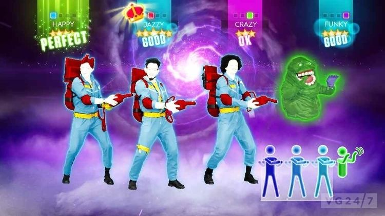 Just Dance 2014 Just Dance 2014 appears on Xbox Live Marketplace VG247