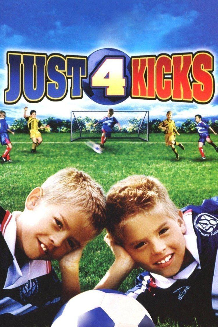 Just for Kicks (2003 film) wwwgstaticcomtvthumbmovieposters33982p33982