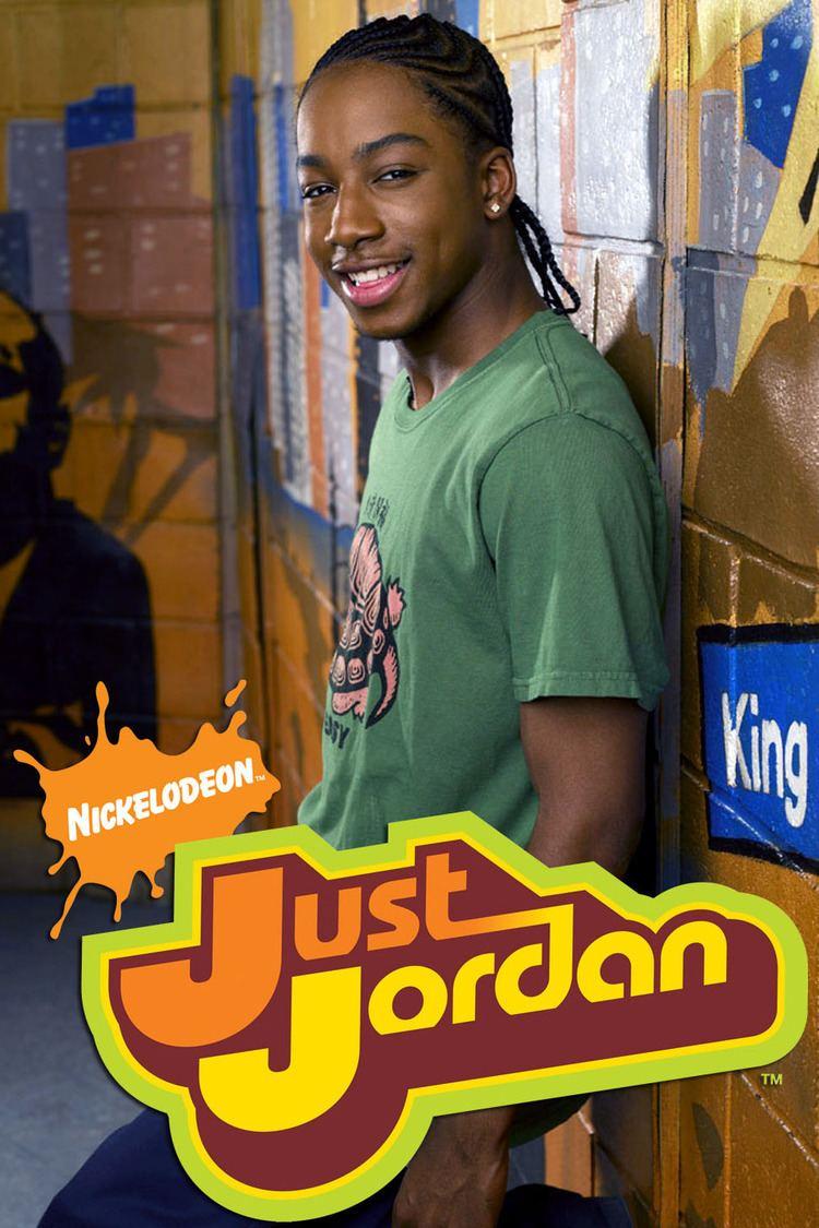Just Jordan wwwgstaticcomtvthumbtvbanners186118p186118