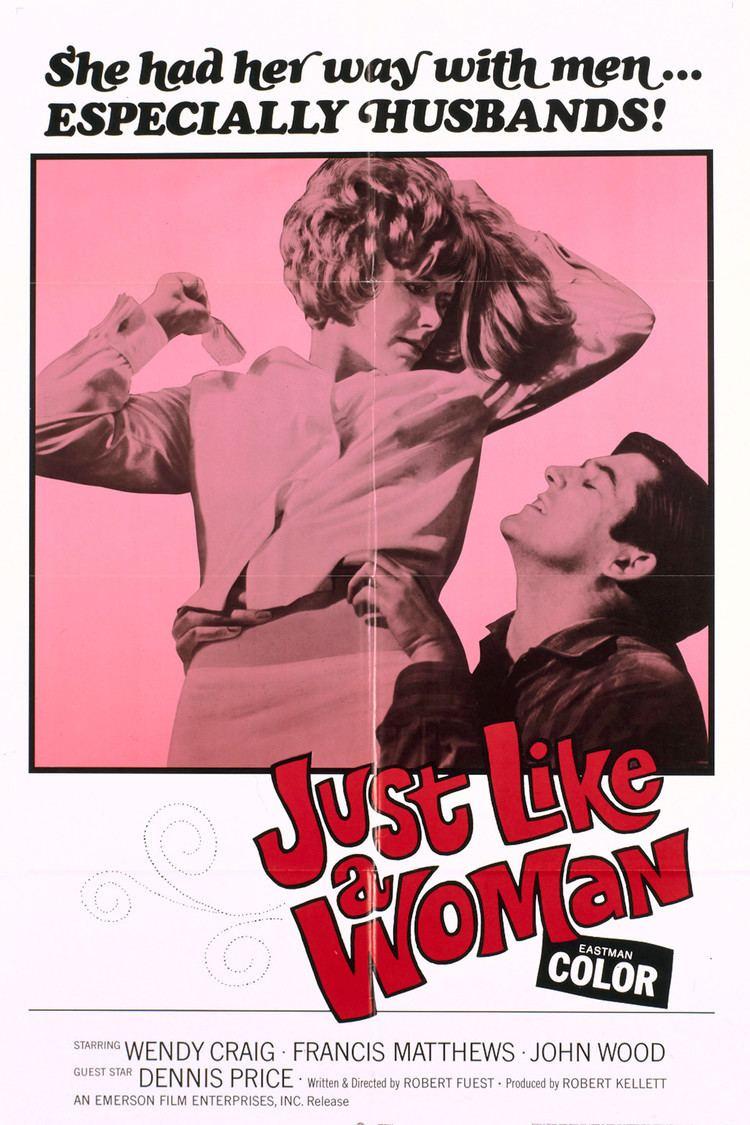 Just like a Woman (1967 film) wwwgstaticcomtvthumbmovieposters92757p92757