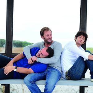 Just Like Brothers Comme des frres film 2011 AlloCin