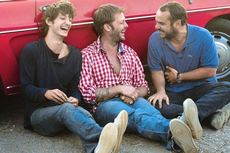 Just Like Brothers Comme des Frres Paperblog