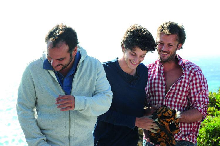 Just Like Brothers Comme des frres 2011 uniFrance Films