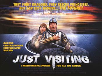 Just Visiting (film) Answered Cant Remeber Title Movie Forums