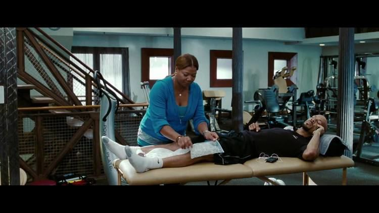 Just Wright JUST WRIGHT Official trailer YouTube