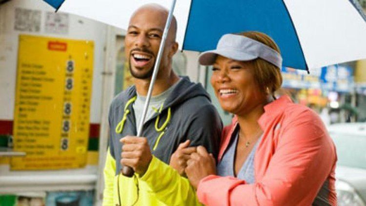 Just Wright Just Wright Film Review Hollywood Reporter