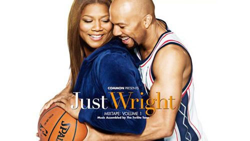 Just Wright A Year of Romantic Comedies 2 Just Wright 2010
