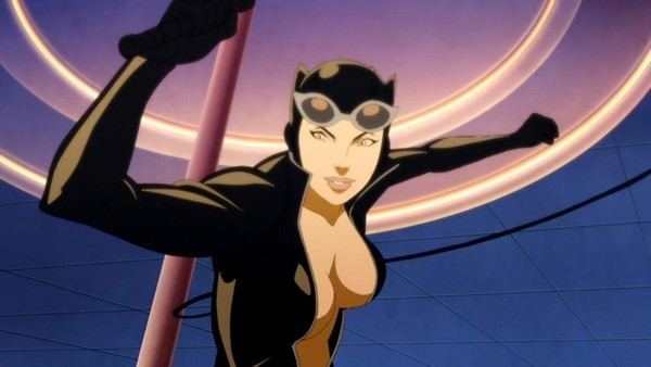 Justice (short film) movie scenes Miller and Mazzuchelli s Batman Year One works best as a companion to almost any other Batman tale in almost any medium be it The Dark Knight Returns