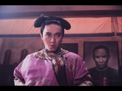 Justice, My Foot! Justice My Foot 1992 Official Trailer by Shaw Brothers