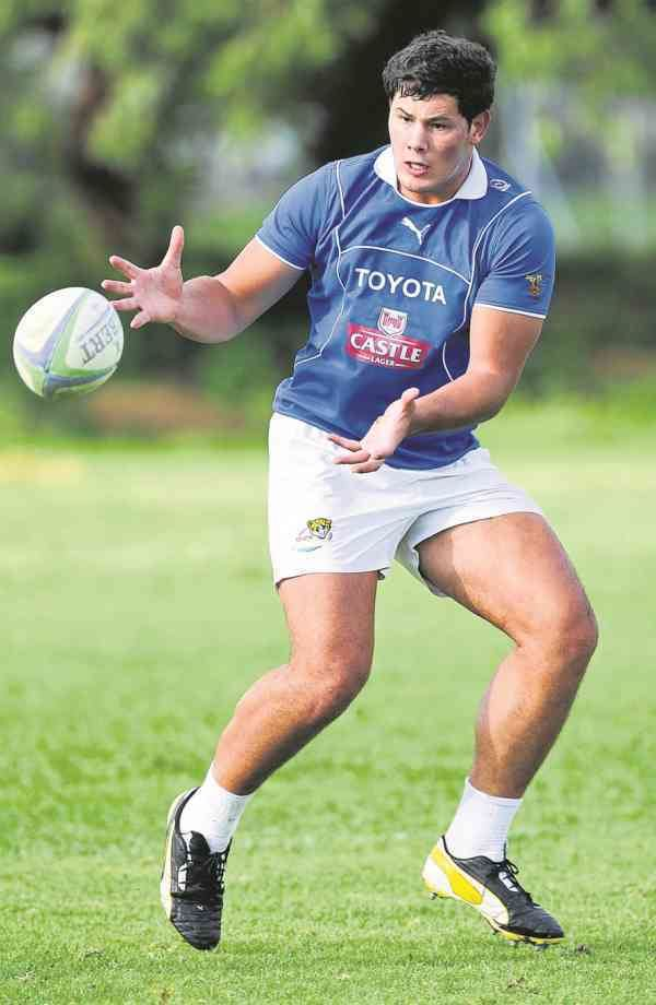 Justin Basson Justin Basson Ultimate Rugby Players News Fixtures and Live Results