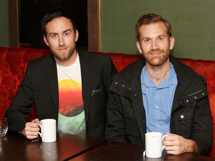 Justin Benson (director) 10 Directors to Watch Justin Benson and Aaron Moorhead on Spring