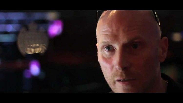 Justin Berkmann Def Mix at Ministry of Sound 230313 Exclusive Justin Berkmann