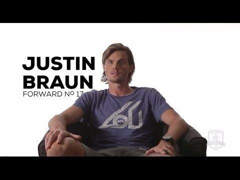 Justin Braun (soccer) Sacramento Republic FC Player Profile Justin Braun YouTube