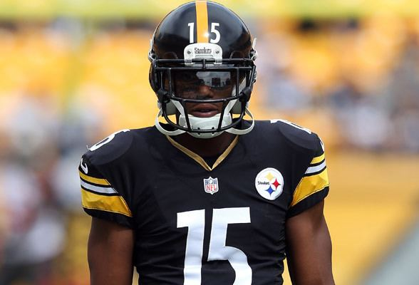 Justin Brown (wide receiver) WR Justin Brown claimed by Bills