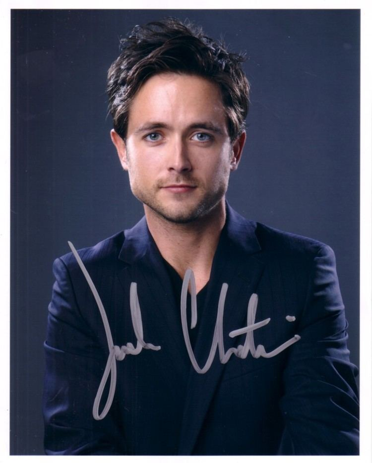 Justin Chatwin Justin Chatwin autographed Shameless 8x10 photo Actor Autographs