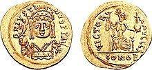 Justin II Justin II Wikipedia the free encyclopedia
