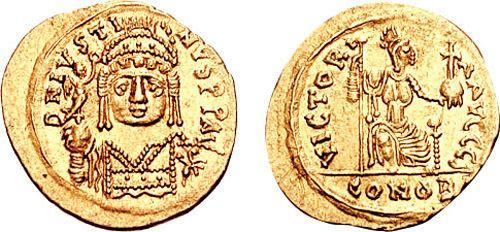 Justin II Justin II Wikipedia