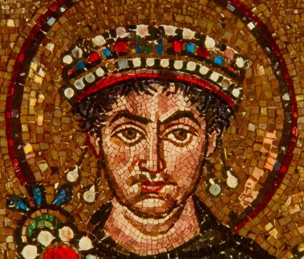 Justin II Grasping For Greatness Heading Towards Ruin Justinian to Justin