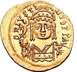 Justin II Episode 33 The Madness of Justin II The History of Byzantium