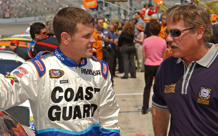 Justin Labonte Terry Labonte Archive The most complete place on the net